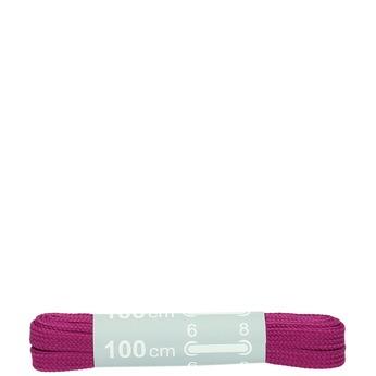 Colour laces bata, multicolor, 999-0366 - 13