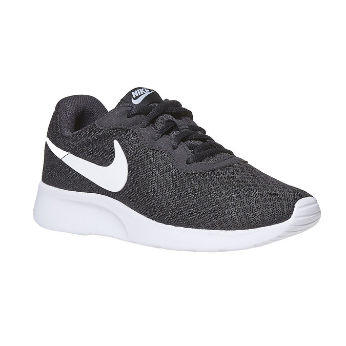 Ladies' sports sneakers nike, black , 509-6557 - 13