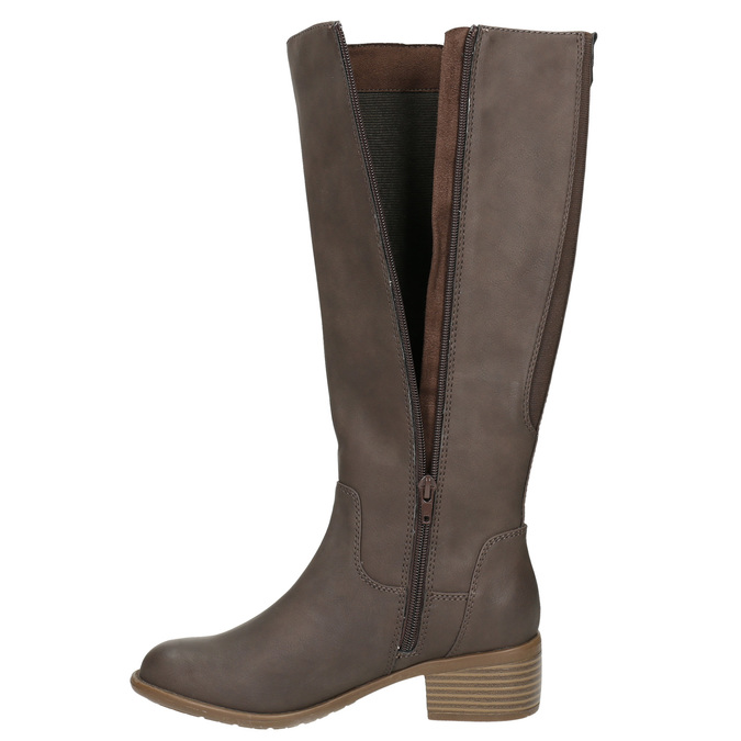 bata, brown , 691-4600 - 26