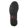 Men's leather sneakers merrell, black , 806-6846 - 26