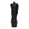Trendy ladies´ Cossacks bata, black , 599-6610 - 17