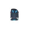 Children's sports sneakers mini-b, blue , 411-9605 - 17