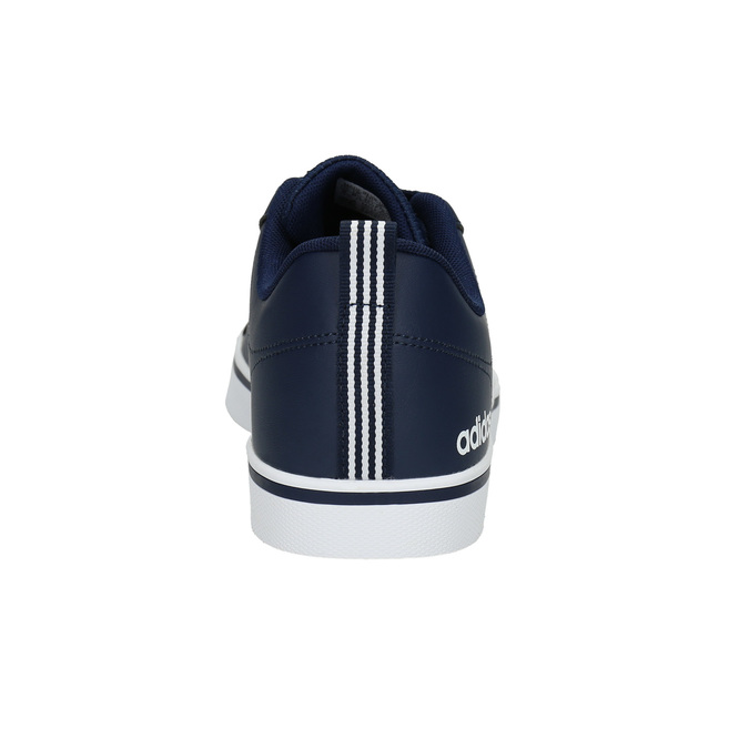 Men's casual sneakers, blue , 801-9136 - 17