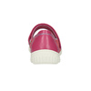 Children´s ballerinas with an instep strap mini-b, pink , 329-5605 - 17