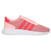 Children's pink sneakers adidas, pink , 309-5335 - 15
