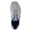 Children's grey sneakers nike, gray , 409-2558 - 19