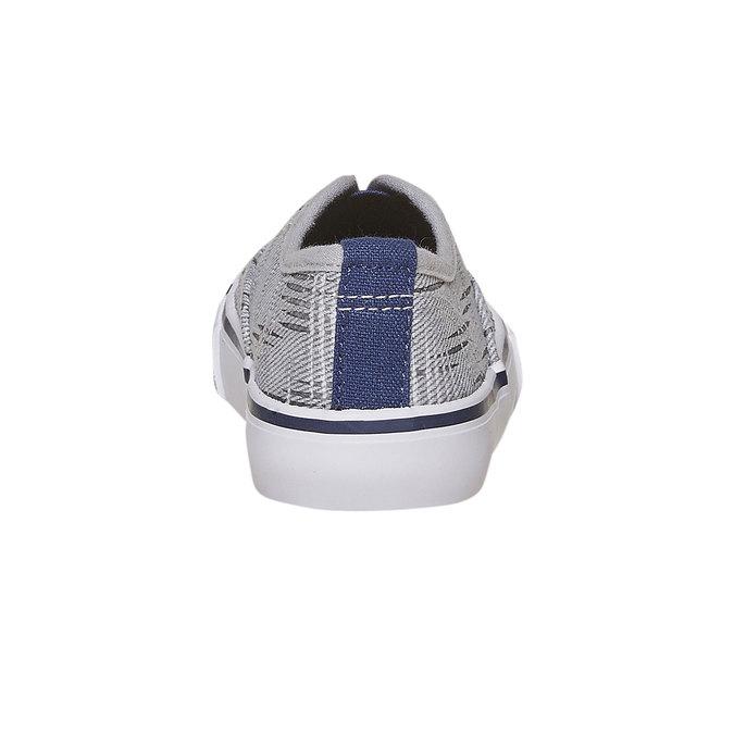 North Star Children's slip-on shoes