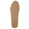 Ladies' leather moccasins gabor, pink , 613-5014 - 26