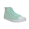 Menthol ankle sneakers north-star, turquoise, 589-7442 - 13