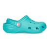 Children's turquoise sandals coqui, turquoise, 372-9605 - 17