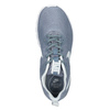 Ladies' blue sneakers nike, blue , 509-2257 - 15