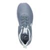 Ladies' blue sneakers nike, blue , 509-2257 - 15