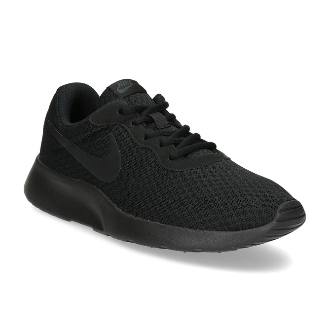 Nike Men\u2019s black sneakers