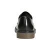 Children's Black Shoes mini-b, black , 311-6186 - 16