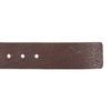 Men's brown belt bata, brown , 954-4190 - 16