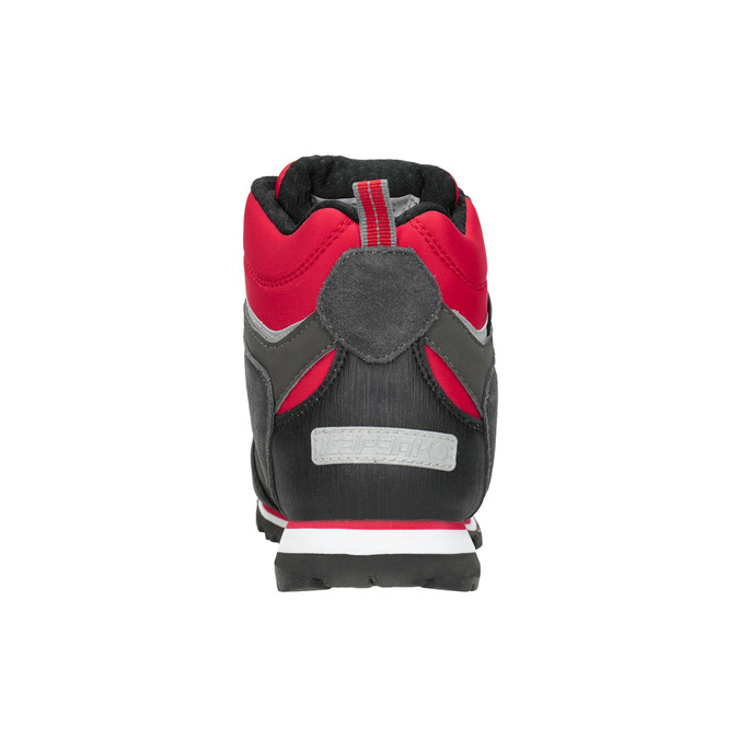 Children's Outdoor-style winter boots icepeak, red , 399-5016 - 16