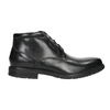 Leather Ankle Boots rockport, black , 894-6036 - 26