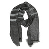 Men's scarf bata, 909-0167 - 15