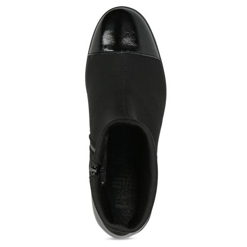 6996644 comfit, black , 699-6644 - 17