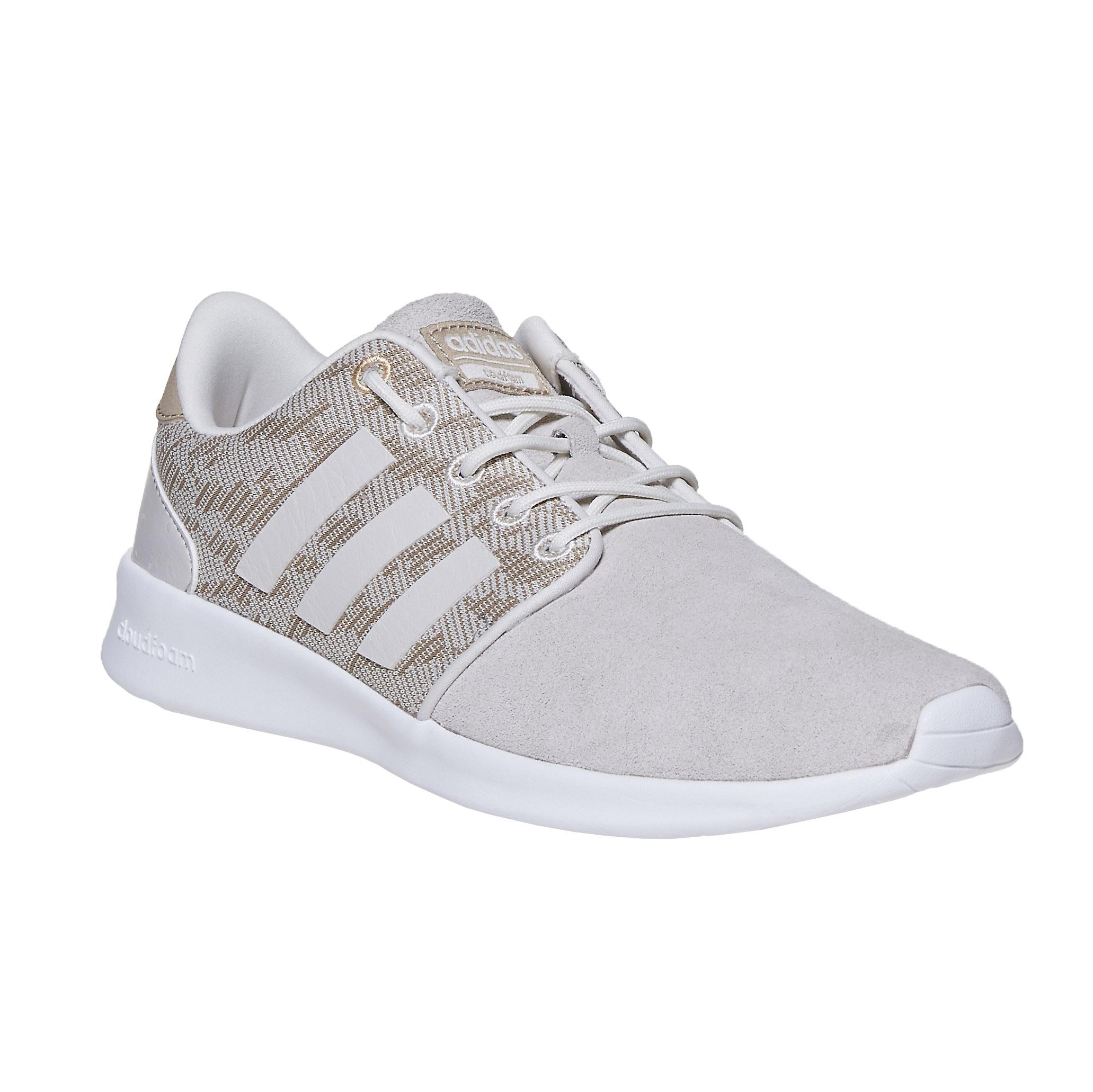 Adidas Ladies' patterned sneakers - All